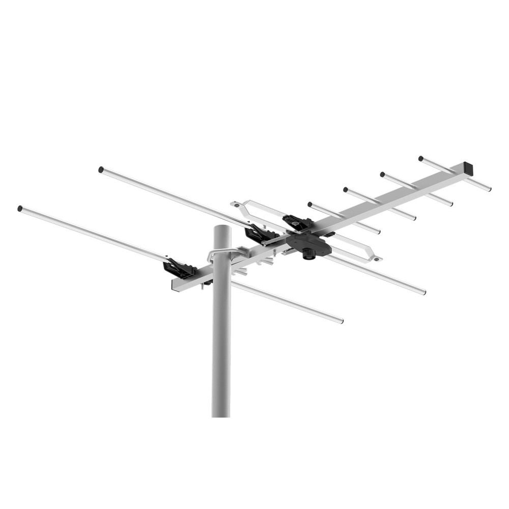 1one Digital Atticoutdoor Hdtv Antenna High Performance For Uhf pertaining to measurements 1000 X 1000