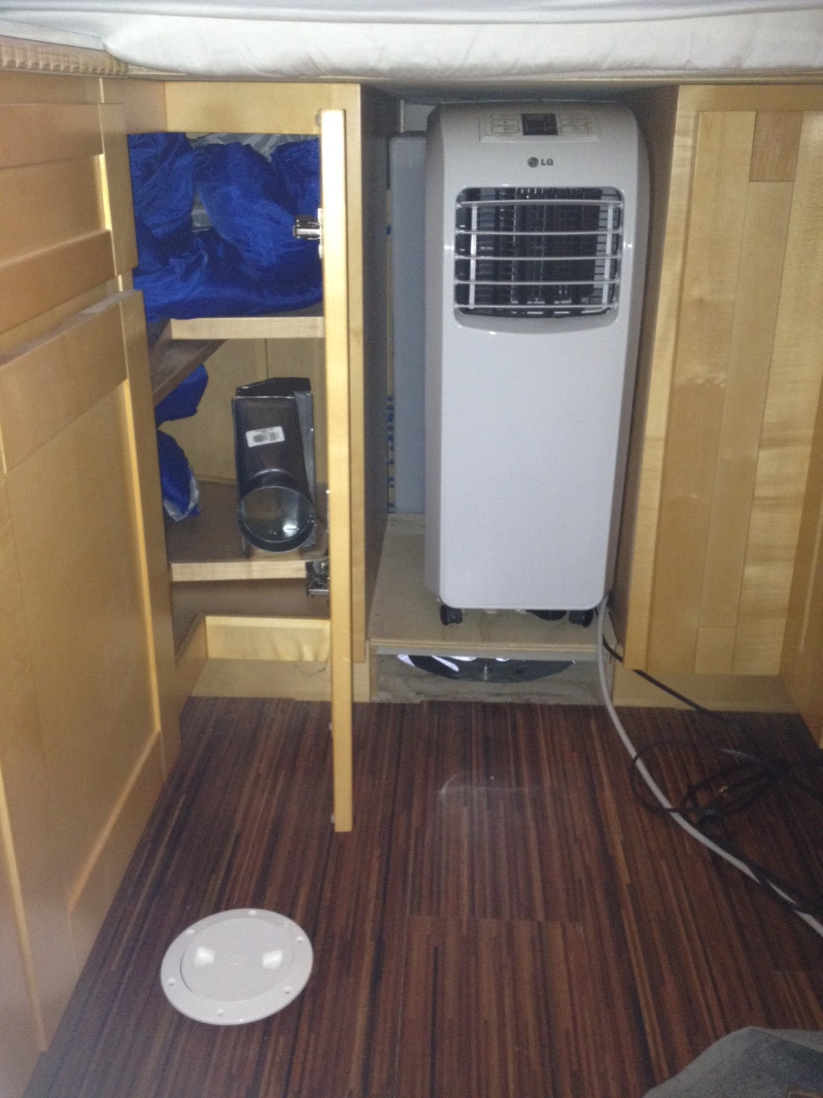 Portable Air Conditioner Attic Venting Attic Ideas