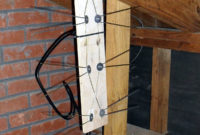 56 Attic Mount Hd Antenna Homemade Attic Hdtv Antenna My Rome with proportions 1200 X 1600