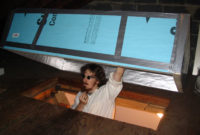 57 Attic Stair Insulation Box Attic Stair Hatch Caps In Ma Vt intended for dimensions 1600 X 1200