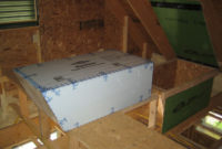 57 Insulating Attic Hatch 655 Ss Diy Fold Down Attic Stair with regard to measurements 1280 X 960