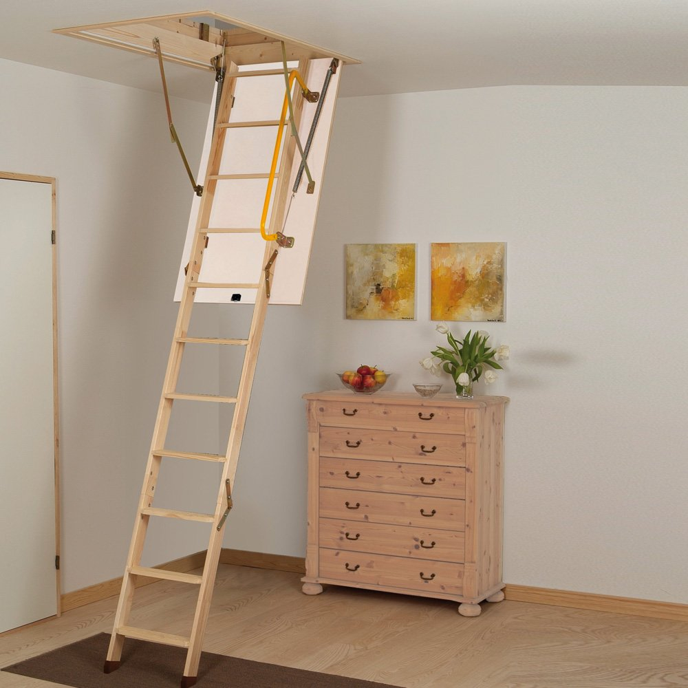 Attic Hatches With Ladders Attic Ideas