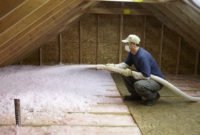 Adding Insulation Attic Improperly Can Result Attic pertaining to measurements 1800 X 1200