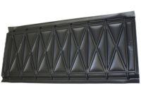 Ado Products Provent 22 In X 4 Ft Rafter Vent Upv22480 The with regard to measurements 1000 X 1000