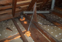 Air Sealing Before Insulation Adv Home Energy Richmond Ca intended for sizing 2048 X 1536