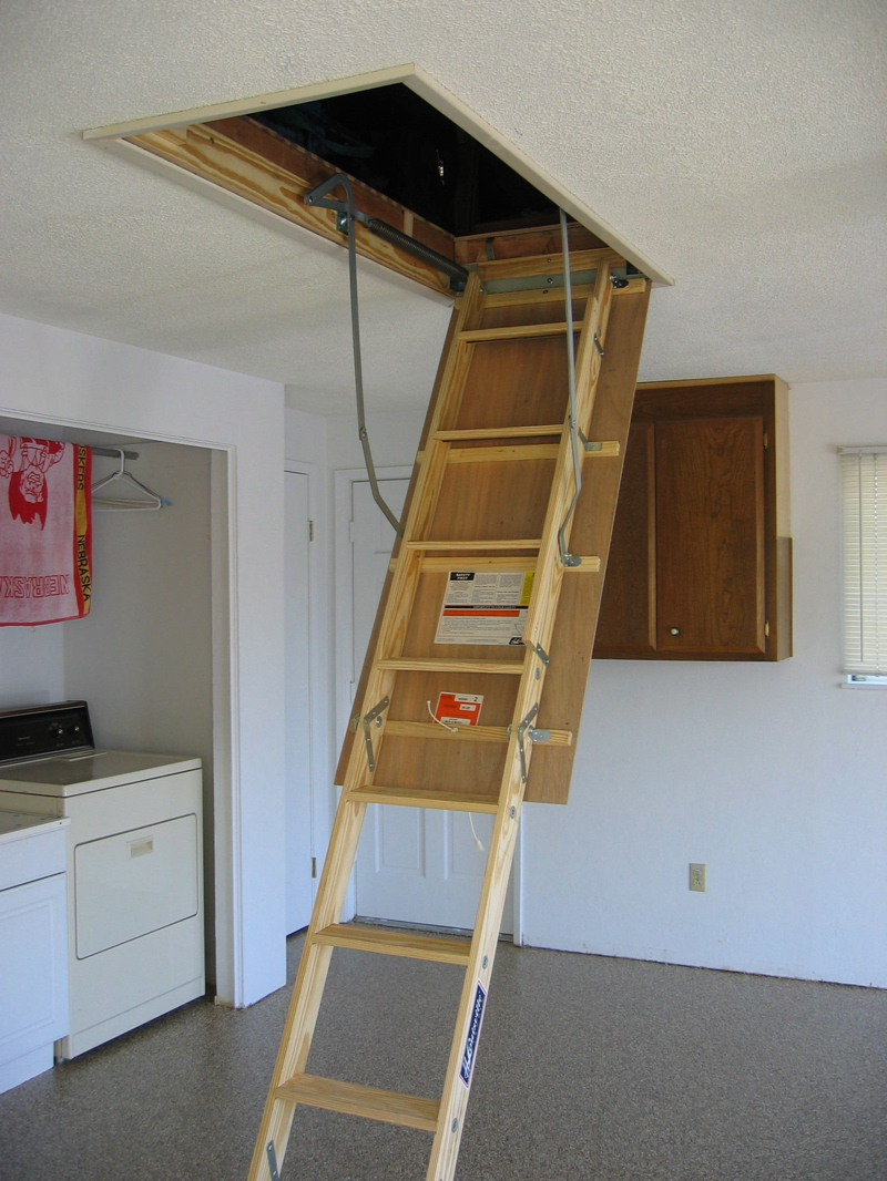 Attic Access Door Ideas Attic Ideas
