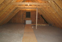 Attic And 2nd Floor Insulated Up Hill House intended for sizing 1280 X 960