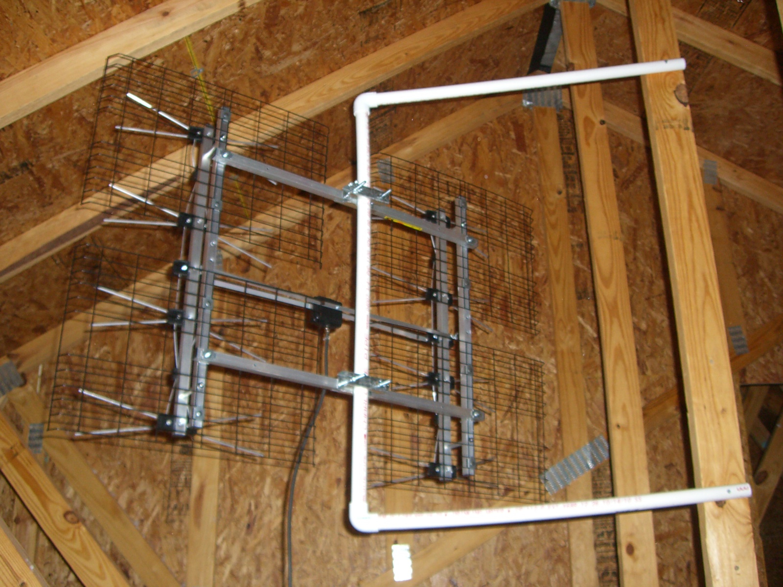 Best Digital Antenna For Attic Attic Ideas