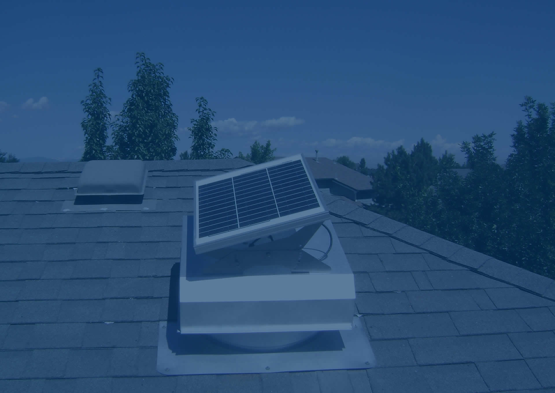 Attic Breeze Solar Attic Fans pertaining to size 1920 X 1360
