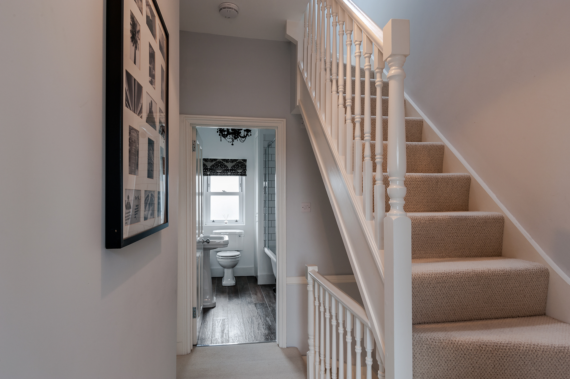 Attic Conversion Stairs Ideas • Attic Ideas