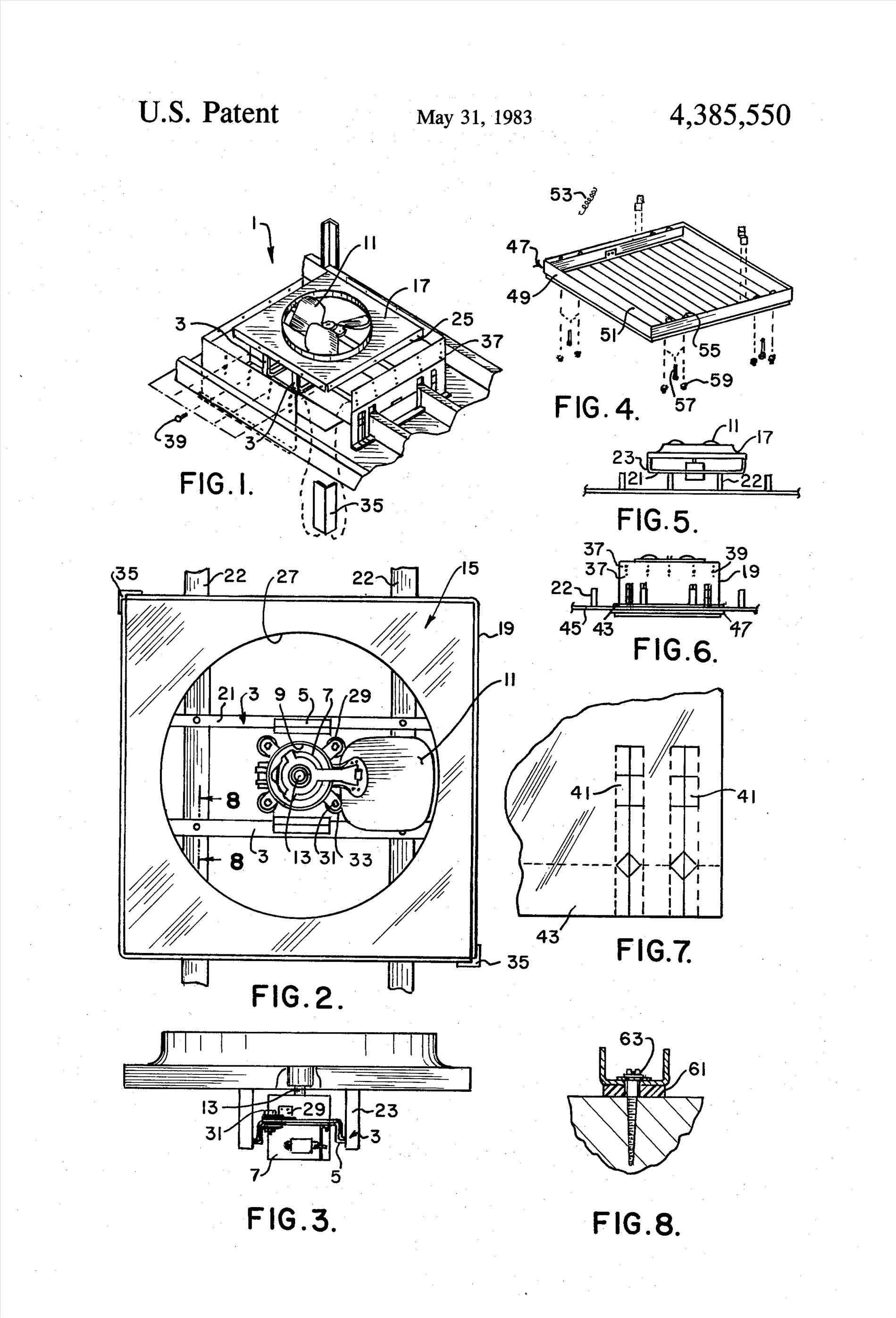 Attic Fan Patents Remodeling Leslie Locke Attic Fan Space Ideas with size 1899 X 2791