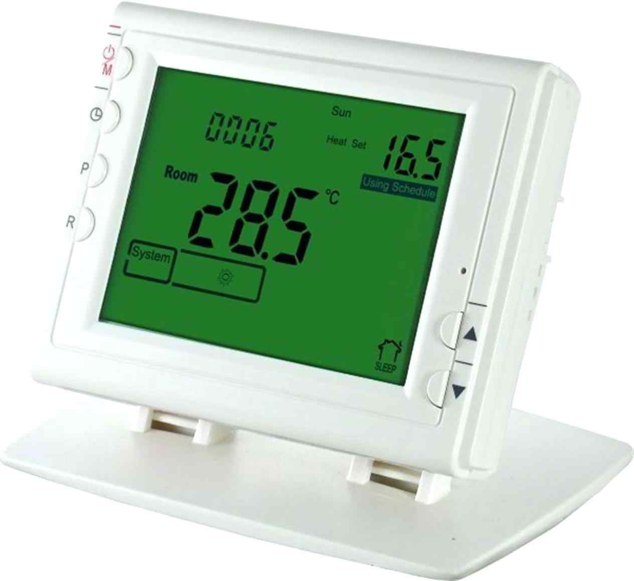 attic fans thermostat controlled