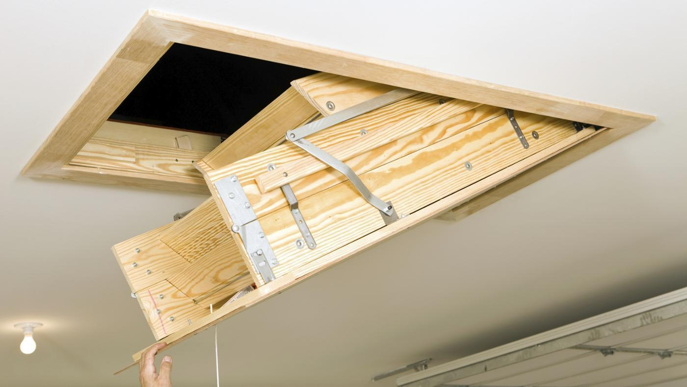 Attic Hatch Cover Mtc Home Design Pull Down Stairs Excellent inside dimensions 1400 X 788
