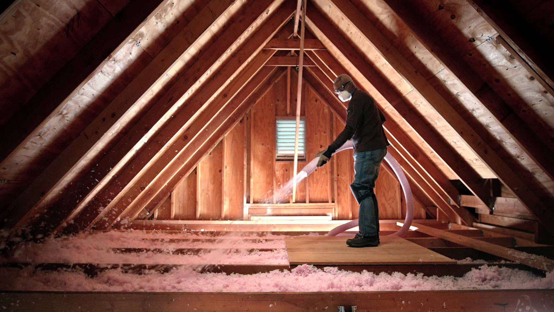Types of blown attic insulation attic ideas attic insulation 101 costs and saving estimations main types and intended for sizing 1920 x 1080 solutioingenieria Image collections
