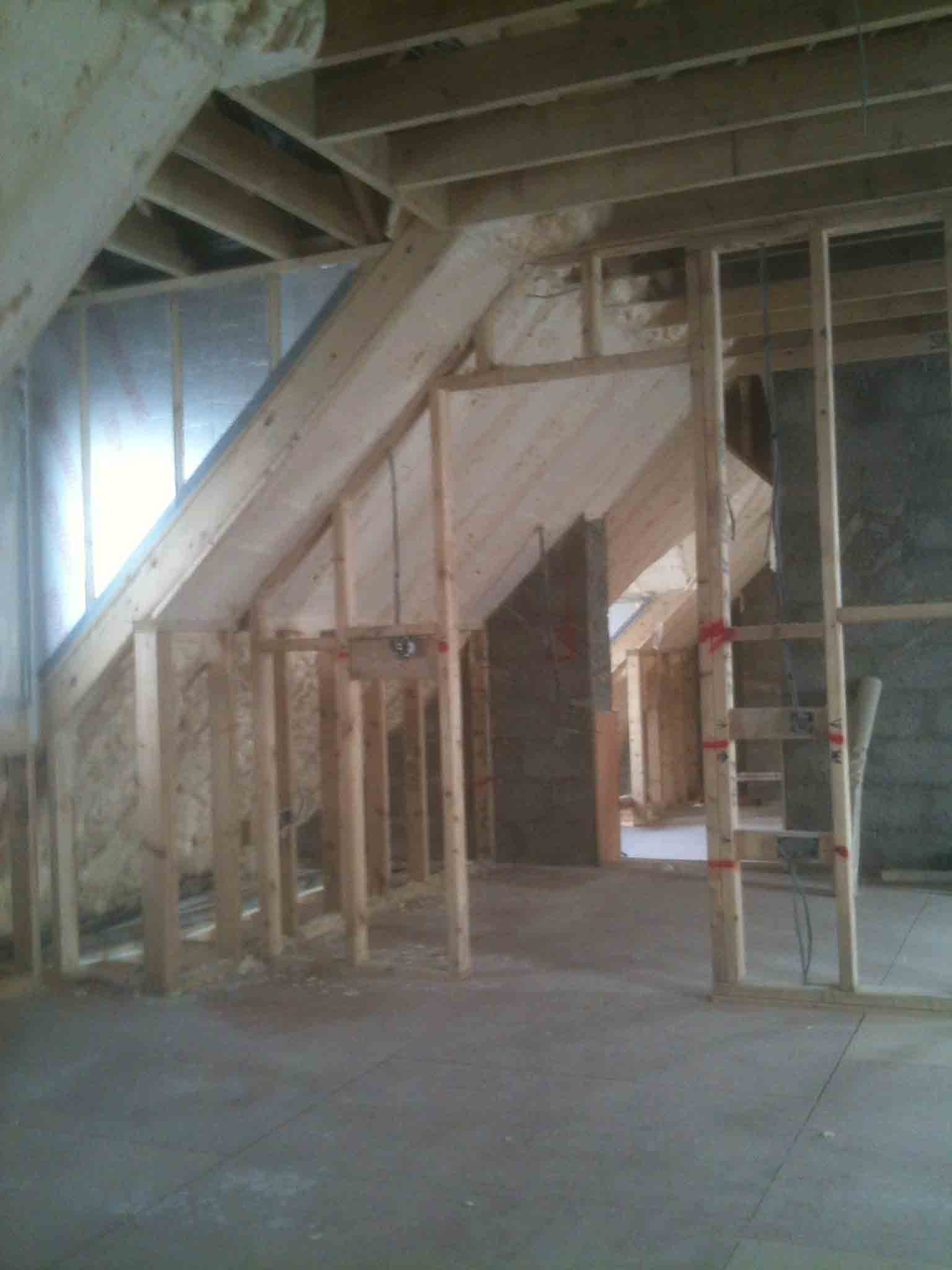 Attic Insulation Cork Kerry Limerick Clare Tipperary And Waterford inside proportions 1536 X 2048 & Attic And Wall Insulation Cork u2022 Attic Ideas