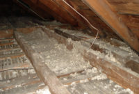 Attic Insulation Upgrades Greenbuildingadvisor regarding proportions 2816 X 2112