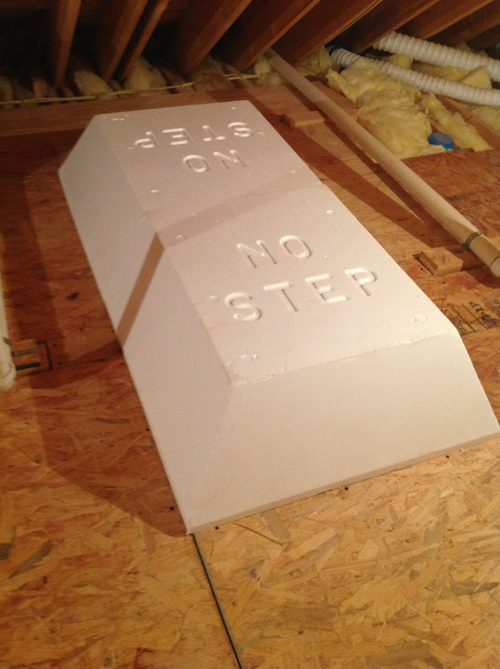 Attic Pulldown Stairs Insulation Easy Attic Pulldown Stairs with regard to proportions 1009 X 1350
