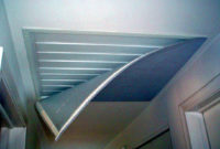 Attic Stair Cover Zipper Top Attic Stair Cover Options Latest intended for sizing 1086 X 746