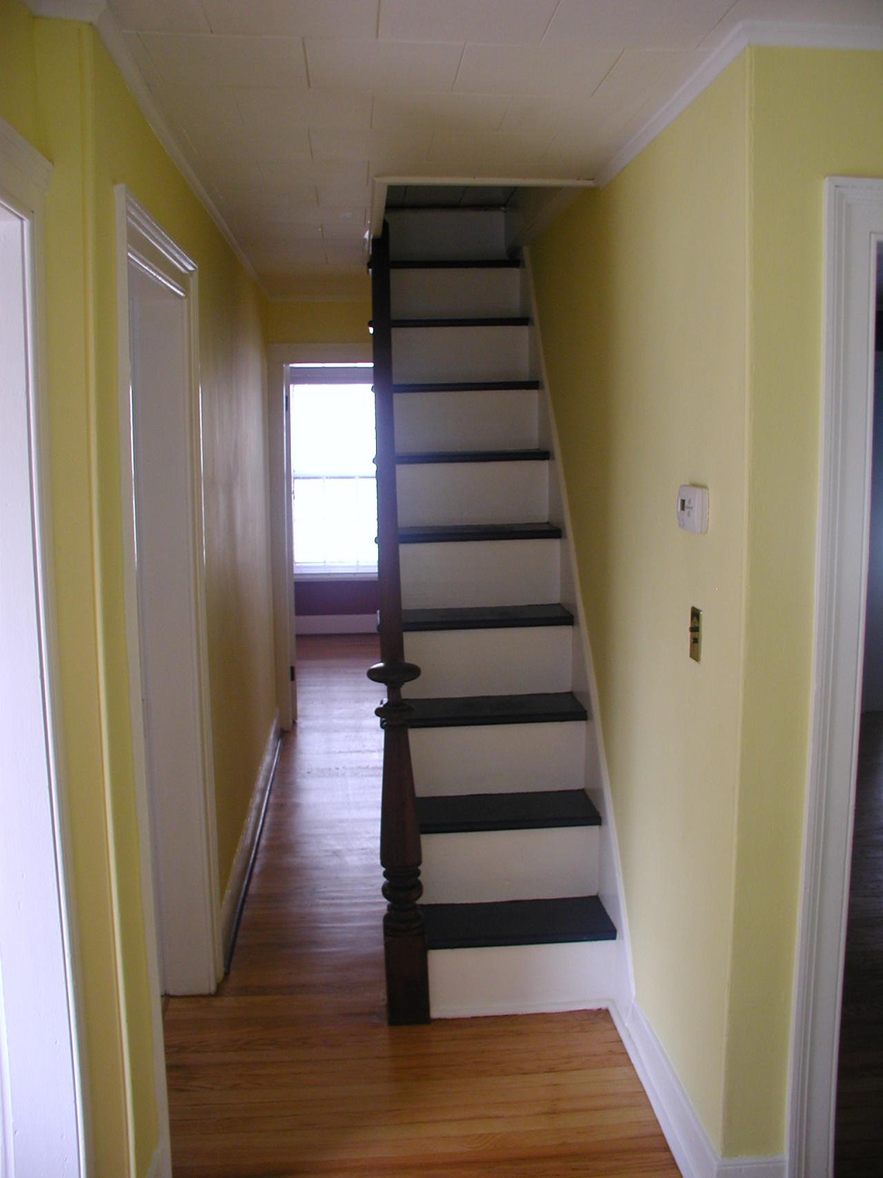 Delightful Attic Stairs Picture Automatic Attic Stairs Latest Door Inside Sizing 1280  X 1707