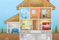 Basement Clipart Attic Pencil And In Color Basement Clipart Attic throughout size 1300 X 1300