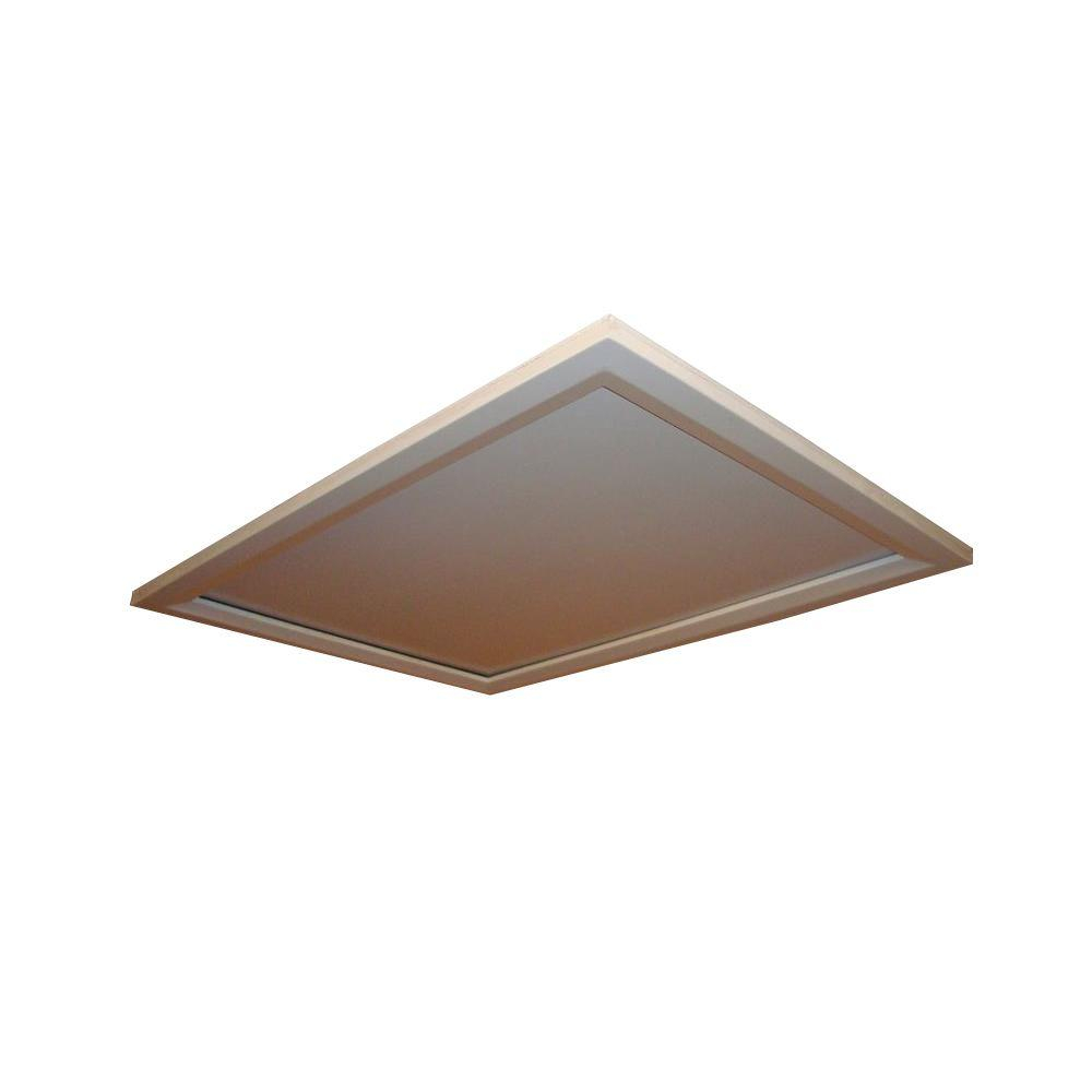 Battic Door Energy Conservation Products 22 In X 30 In R 50 E Z for size 1000 X 1000
