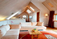 Bedroom Slanted Ceiling Ideas Attic Ideas Attic Bedrooms With with regard to size 1920 X 1440