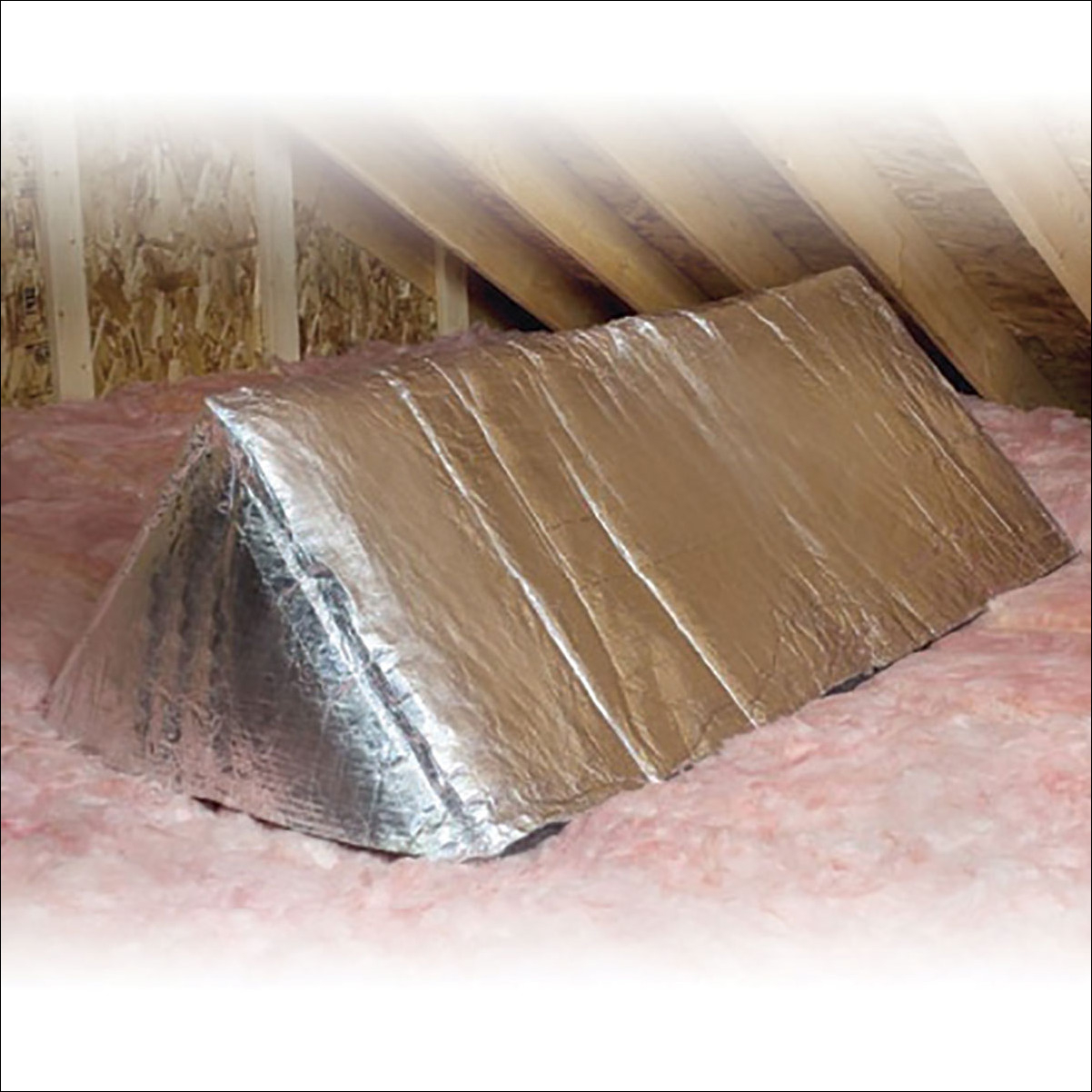 Best Attic Stair Insulator Blanket And Owens Corning Reviews with regard to measurements 1202 X 1202