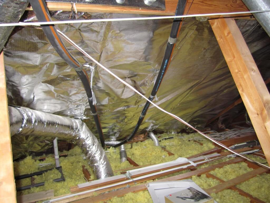 Foil insulation for attics attic ideas best install method atticfoil radiant barrier do it yourself with regard to measurements 1024 x 768 solutioingenieria Image collections