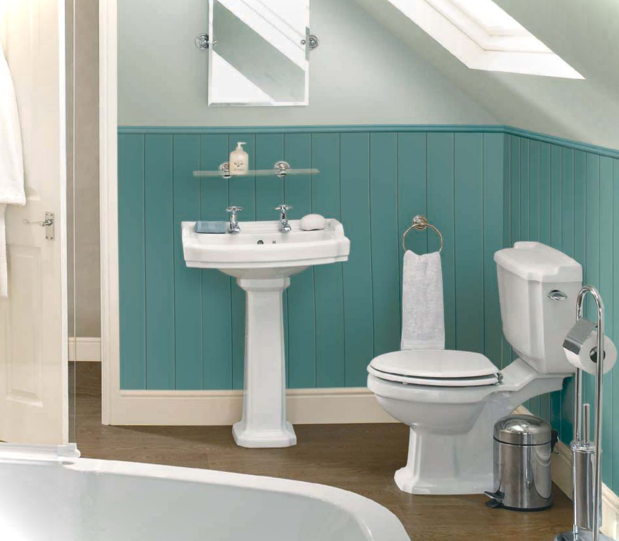 Cape Cod Attic Bathroom Ideas Of Design With Hd Installation In throughout size 1969 X 1720