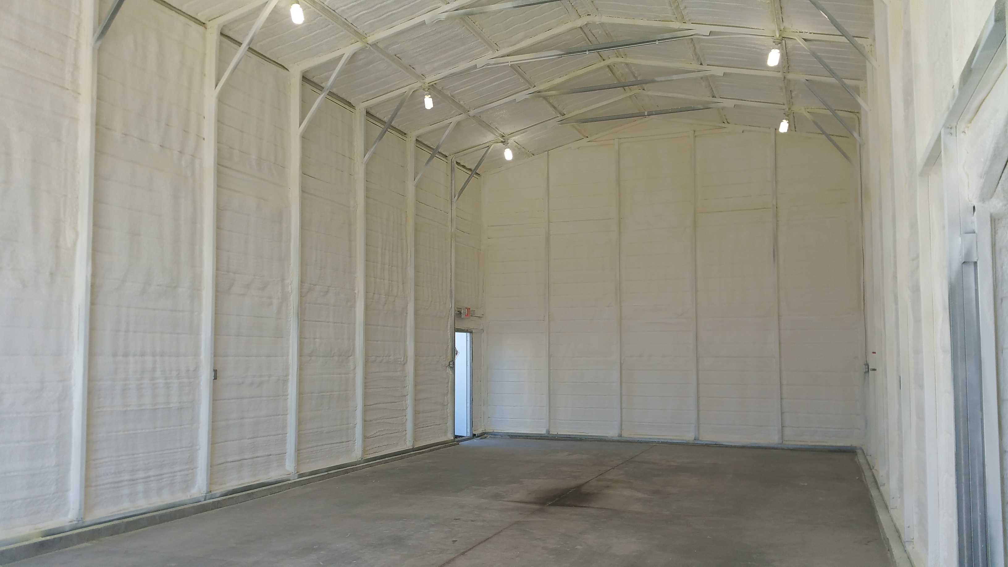 Closed Cell Spray Foam St Louis Mo 636 262 2856 314 323 1625 in measurements 3264 X 1836