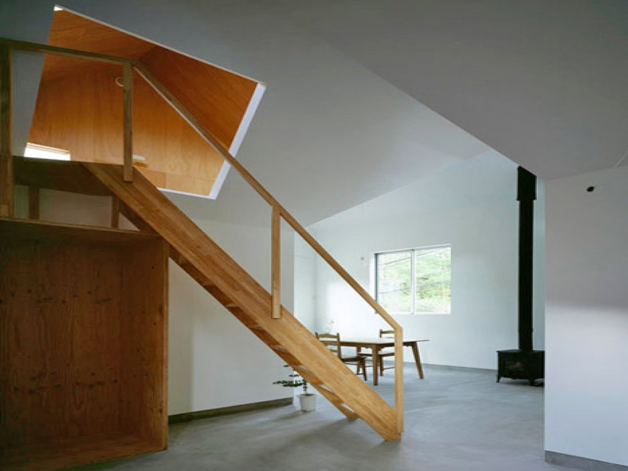 Custom Pull Down Attic Stairs Attic Ideas