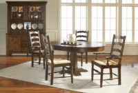 Decorating Winsome Black Oval Dining Table Attic Heirloom within sizing 2046 X 1637