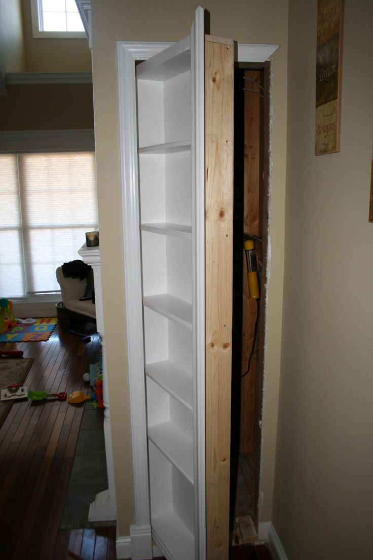 Small Access Doors : Small attic access door ideas