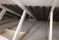 Download Free Attic Insulation Tips Install Baffle Vent Wind regarding sizing 1024 X 768