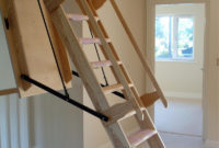 Furniture Marvelous Attic Access Ladder Provide Ease The Way within dimensions 800 X 1142
