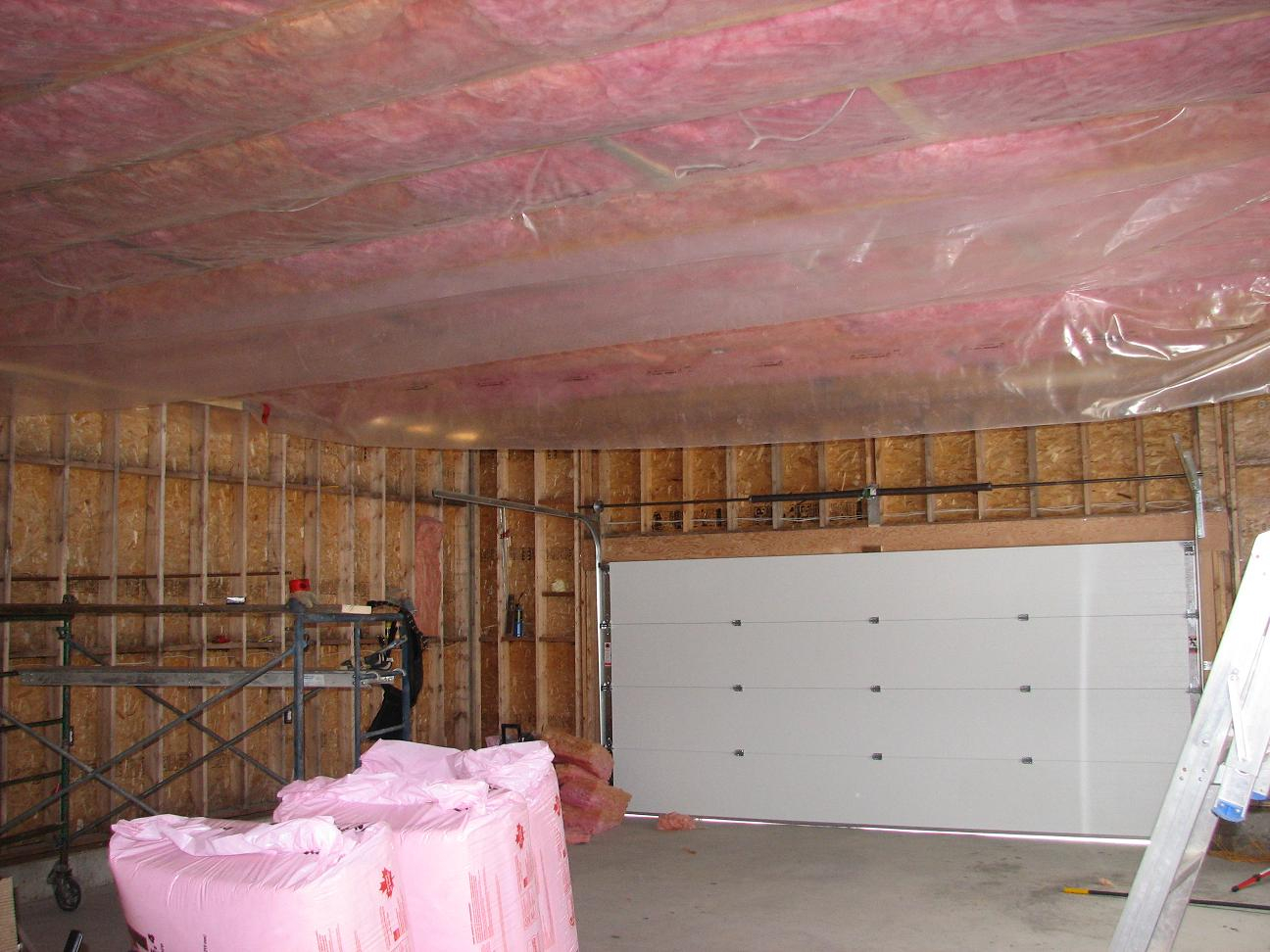 Garage Insulation Phoenix Az Increased Energy Efficiency pertaining to dimensions 1296 X 972