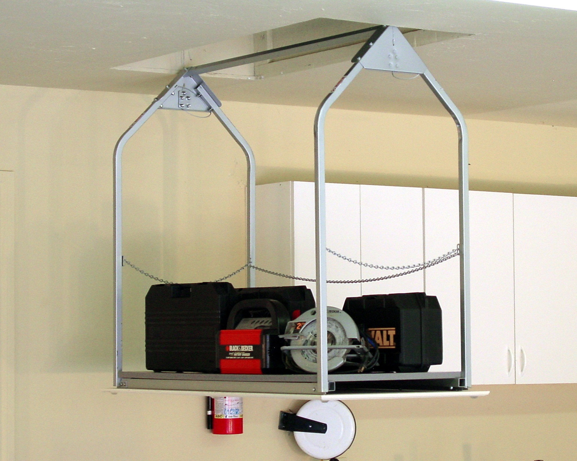 Garage Lift Garage Storage System Home Elevator Of Texas Attic For  Dimensions 2000 X 1600
