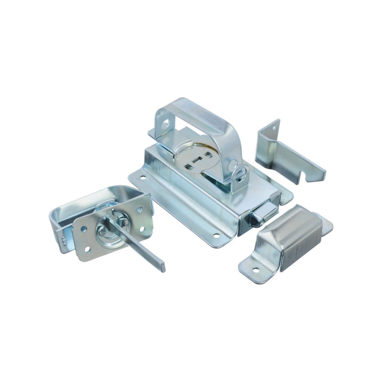 Gate Latches Door Hardware Ace Hardware Inside Size 1305 X 1305