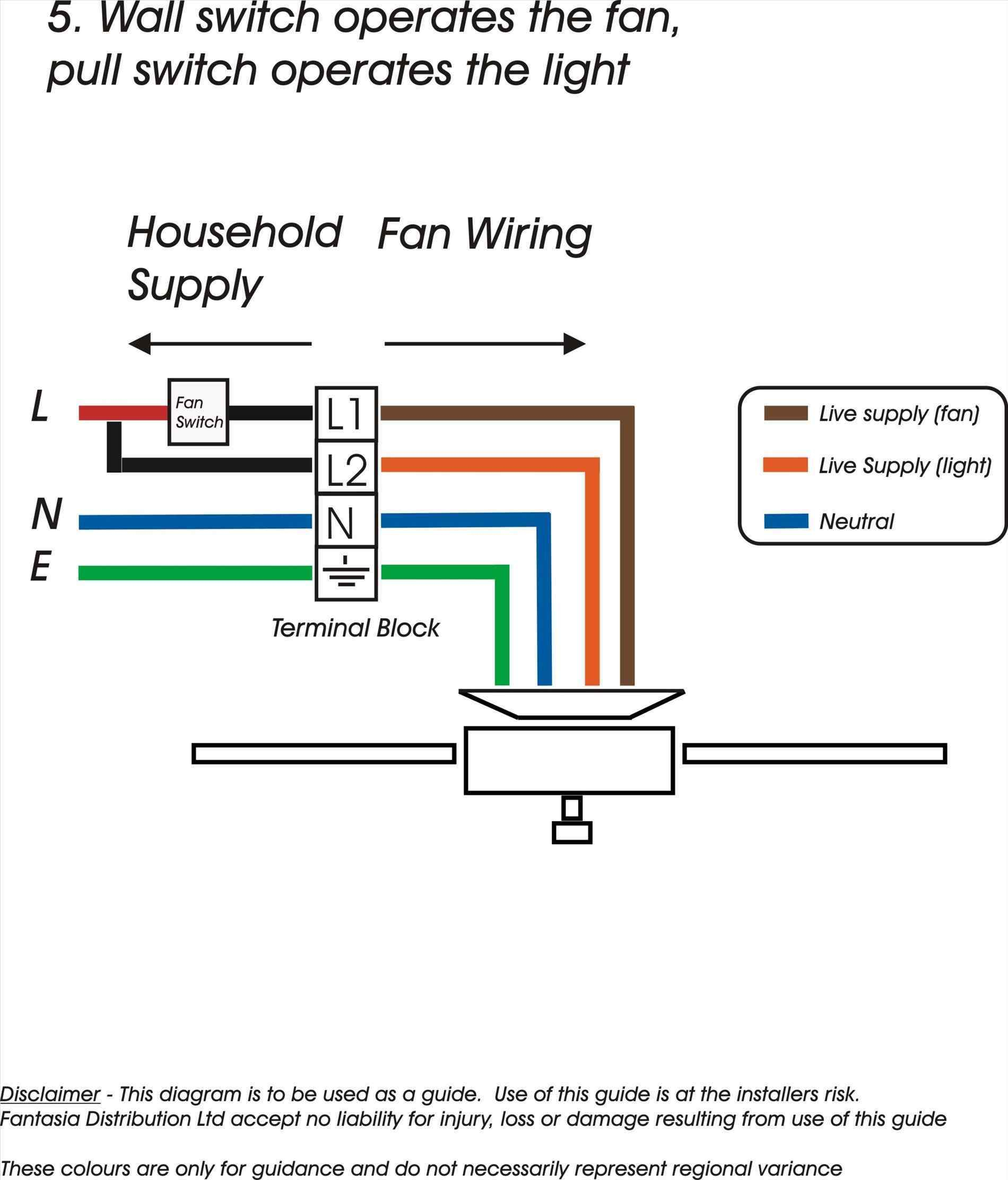 Attic Fan Wiring Diagram With Thermostat - Repair Wiring Scheme
