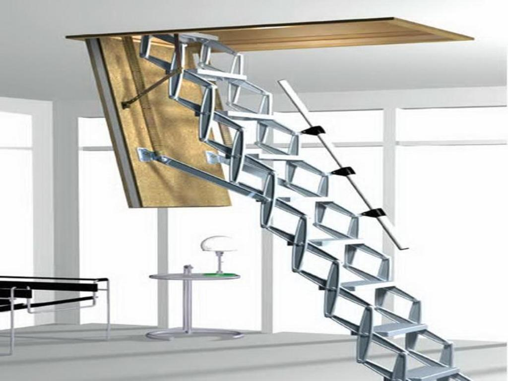 Heavy Duty Attic Stairs Italian Simple Methods To Locate And for size 1024 X 768
