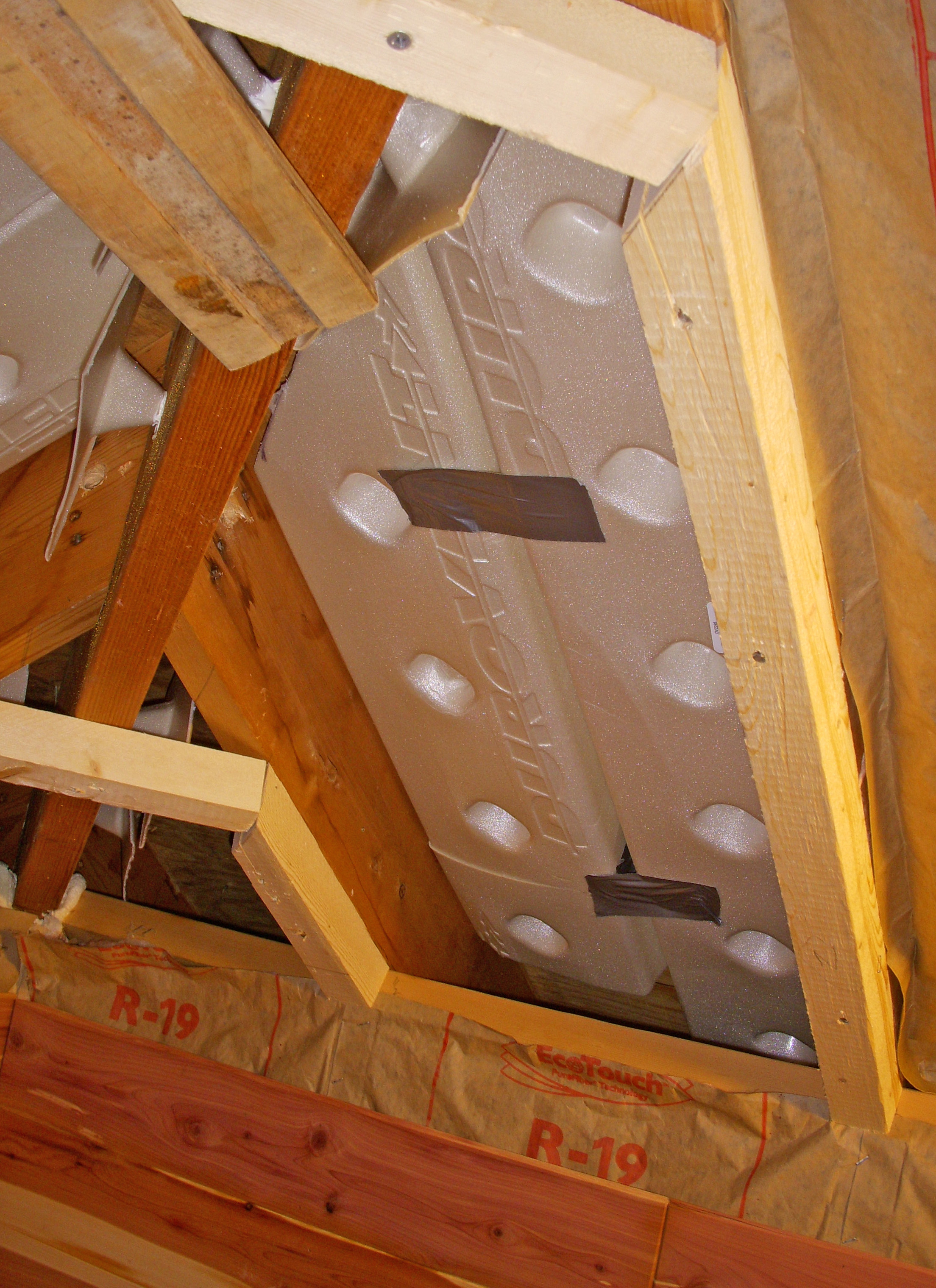 Best Attic Ventilation For Hip Roof Attic Ideas