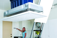 Install Pictures Attic Lift System with regard to size 900 X 1222