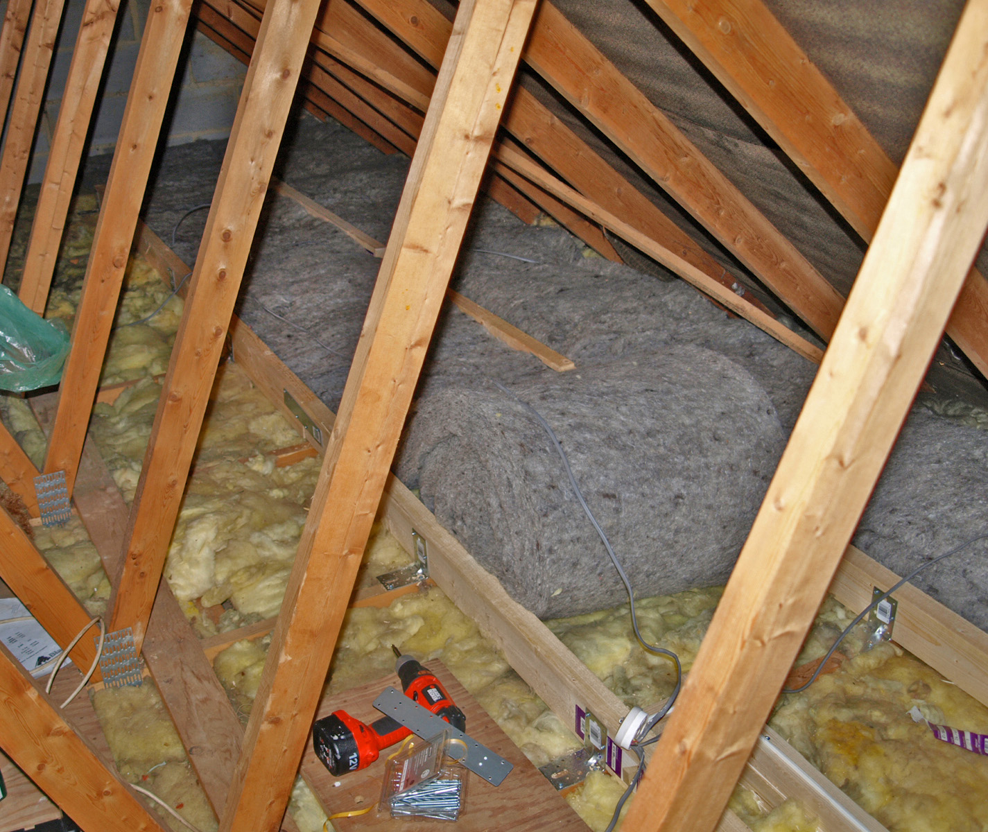 kingspan attic floor insulation attic ideas. Black Bedroom Furniture Sets. Home Design Ideas