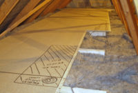 Is Boarding Over Loft Insulation A Diy Job pertaining to proportions 1600 X 1200
