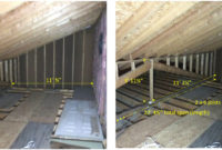 Is My Attic Floor Over My Garage Strong Enough To Use It For intended for size 1220 X 790
