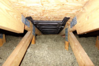Is This Way Of Insulating Attic Effective Pics Included intended for measurements 1280 X 853
