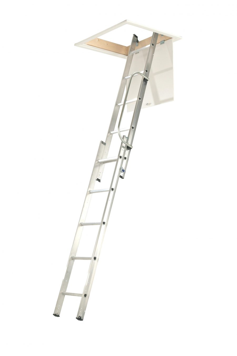 Werner S2208 Attic Ladder Parts Werner Attic Stairs S2208