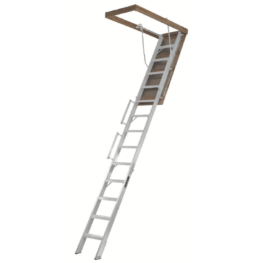 Louisville Ladder Everest 10 Ft 12 Ft 255 X 63 In Aluminum throughout dimensions 1000 X 1000