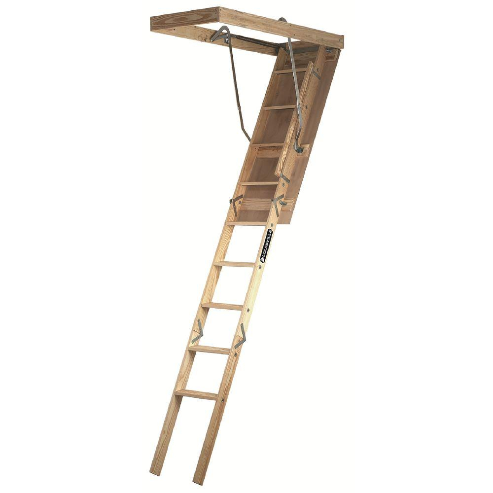 Louisville Ladder Premium Series 7 Ft 8 Ft 9 In 255 In X 54 with size 1000 X 1000