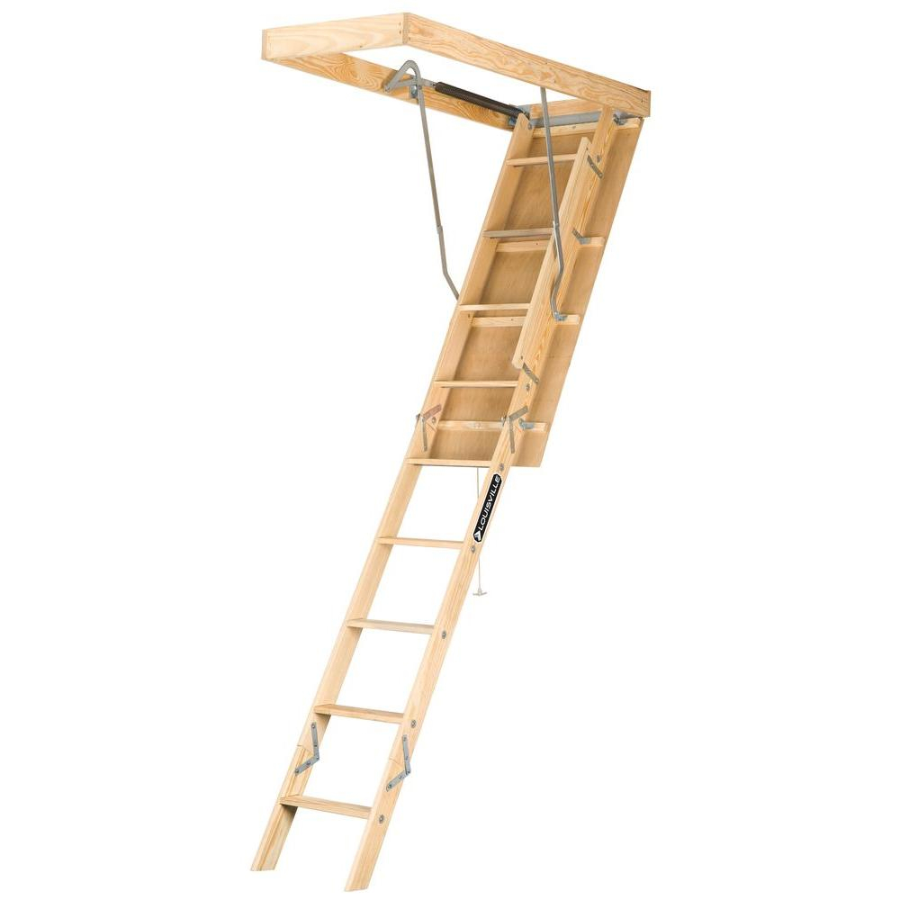Louisville Ladder Premium Series 8 Ft 10 Ft 225 In X 54 In regarding sizing 1000 X 1000